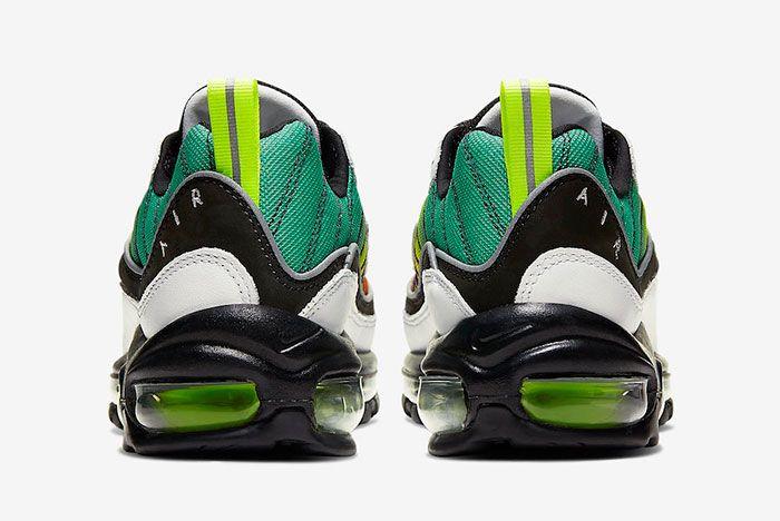 Olivia Kim Nike Air Max 98 Ck3309 001 Release Date 5
