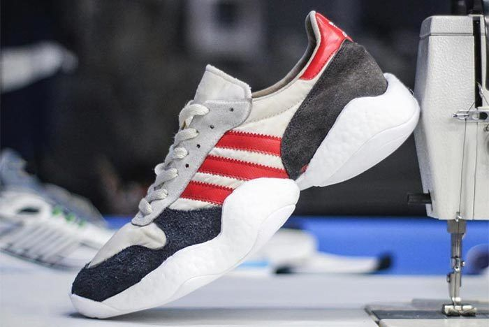 Jack The Ripper Adidas Nevermade 2