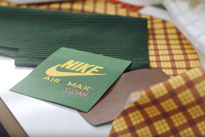Nike Air Susan