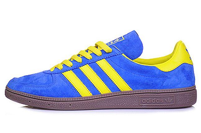 Adidas Originals Baltic Cup 7 1