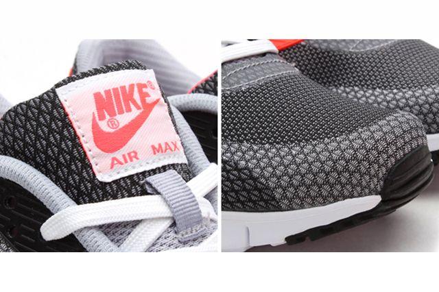Nike Air Max 90 Jacquard Infrared 3