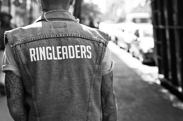 Ringleaders Fc Vans 1