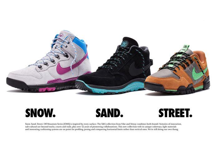 Stussy Nike Ss Nike Ad 2