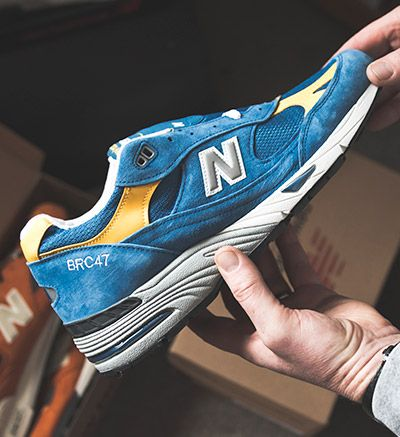 New Balance 3 2