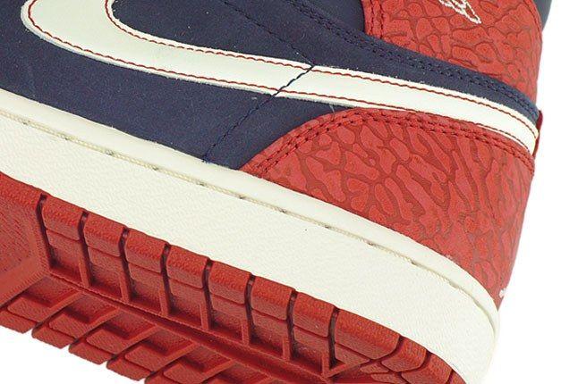 Nike Air Jordan Sole 1