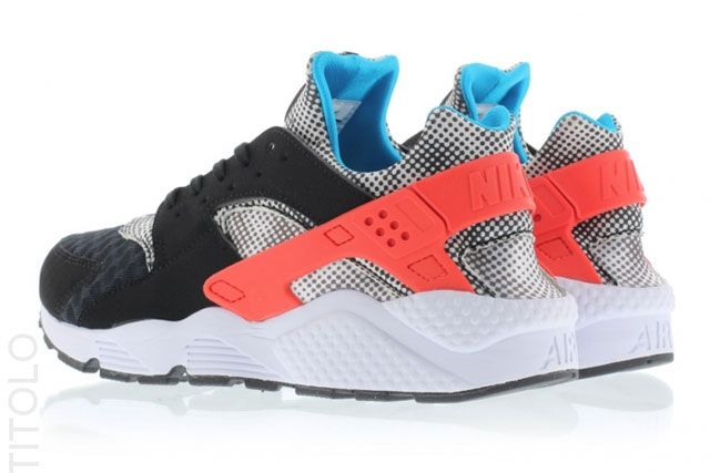 Nike Huarache Fb 3