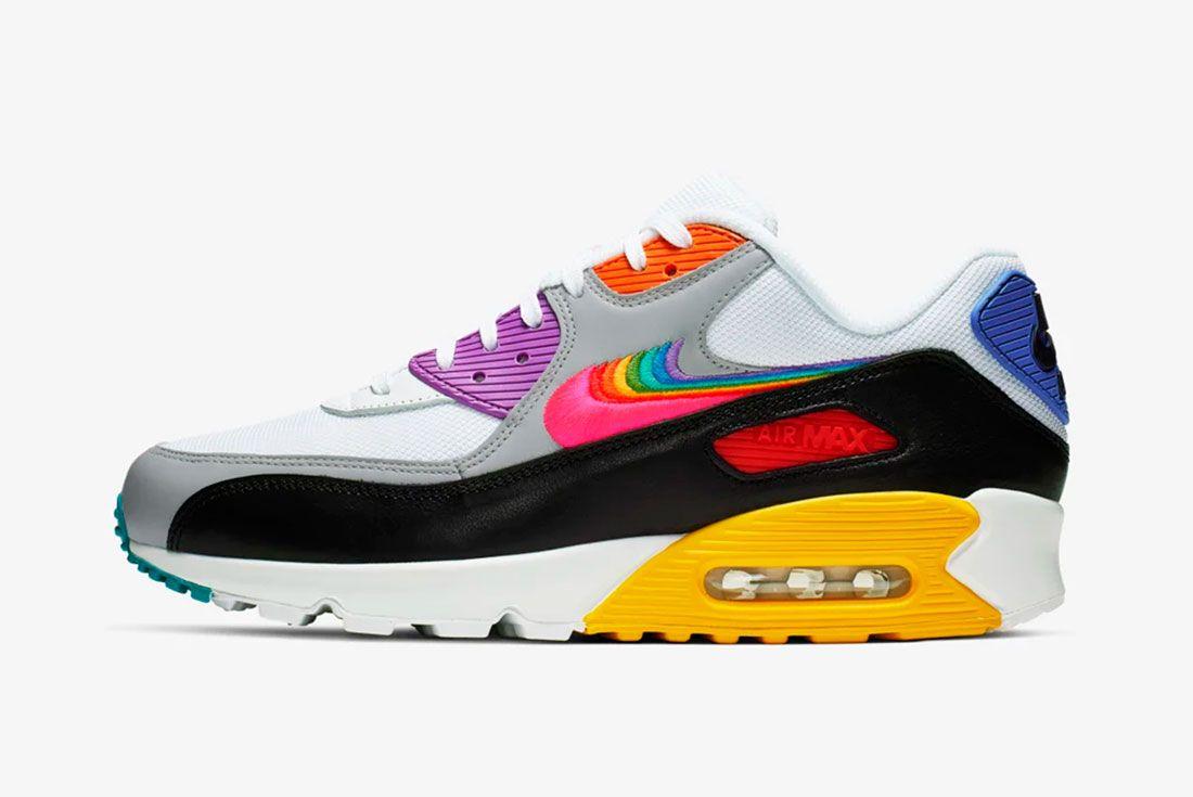 Nike Betrue Air Max 90