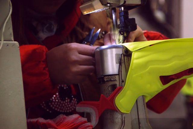 Sneaker Freaker Visit The Reebok Inta Pump Fury Factory Video Teaser 4