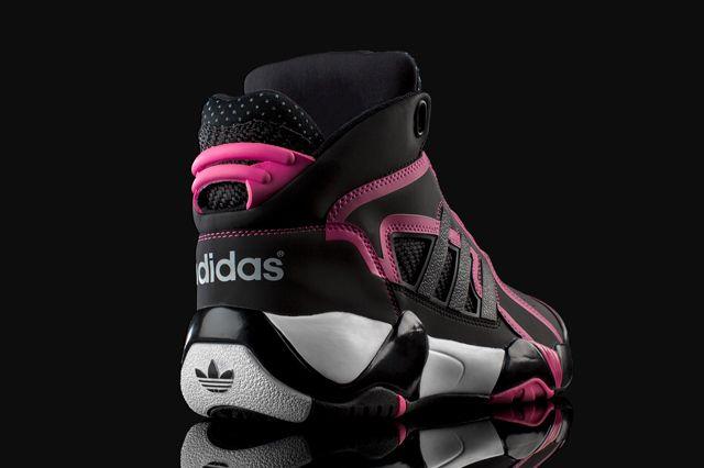 Street Ball Og Pink Heel