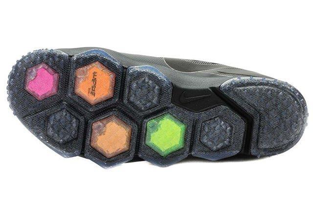 Nike Zoom Hypercross Black Anthracite 05