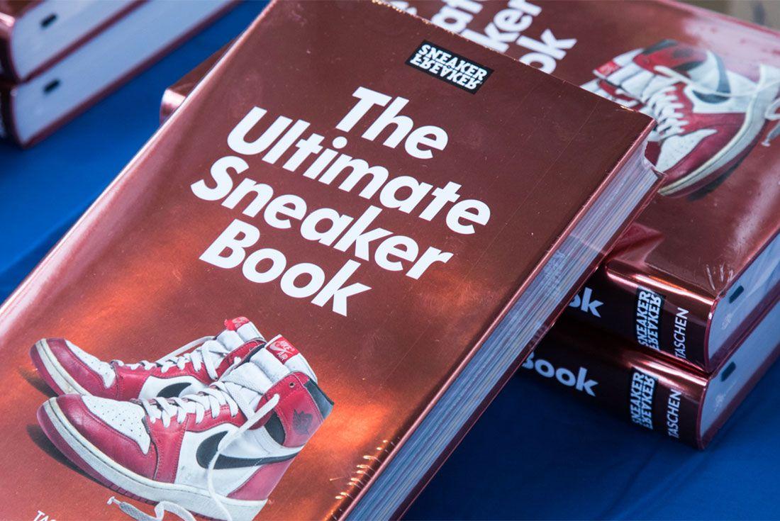 Sneaker Freaker Swapmeet 2019 Event 7