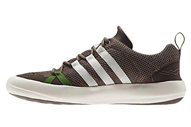 Adidas Climacool Boat Shoe 10 1