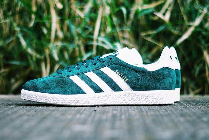 Adidas Originals Gazelle Vintage Suede Pack 3