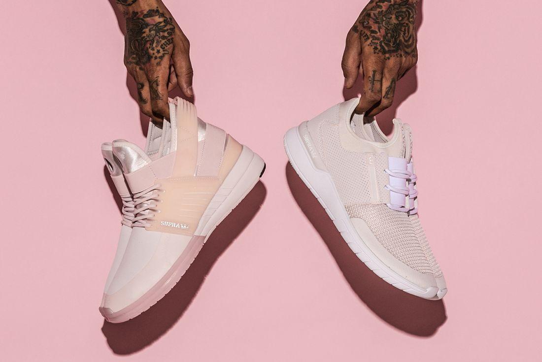 Supra Pink Pack6
