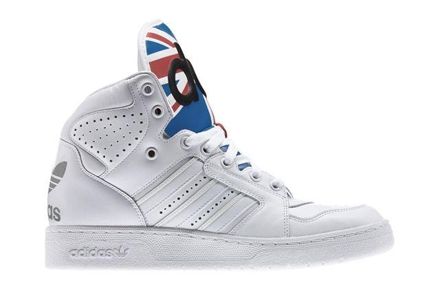 Adidas Originals Js Instinct Hi Union Jack 3