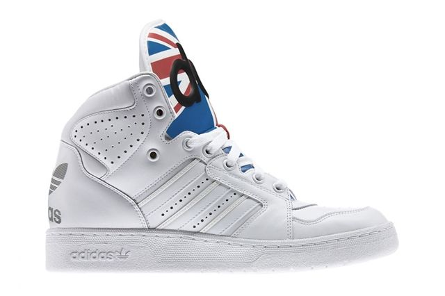 Adidas Originals Js Instinct Hi Union Jack 3