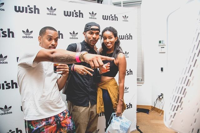 Wish Adidas Independent Currency Launch Recap 9