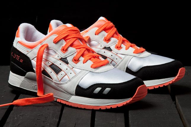 Asics Gel Lyte 3 Infra Red 02 1