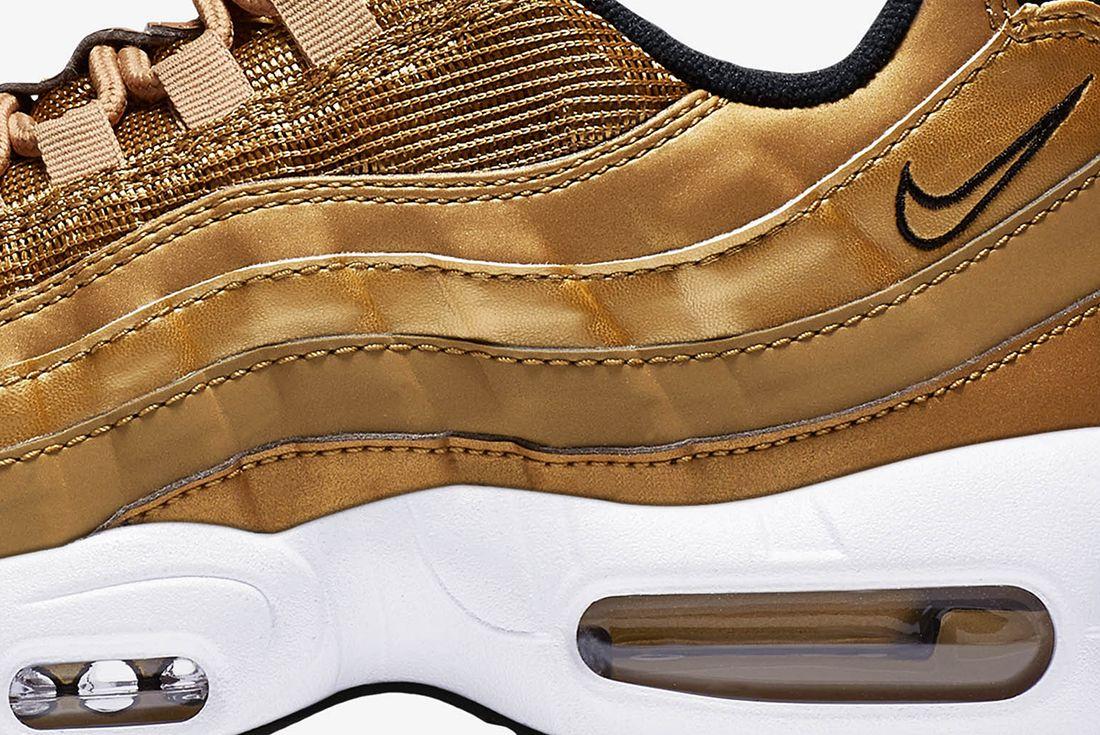 Nike Air Max Metallic Pack 7