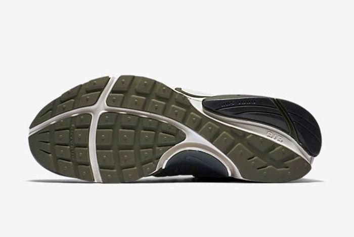 Nike Air Presto Gpx Phantom 2