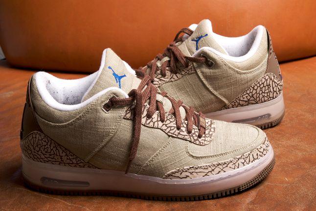Air Jordan Iii 1