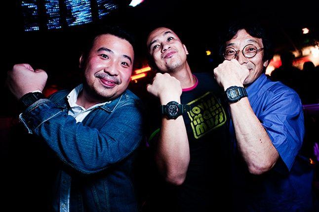 G Shock The World Kuala Lumpur 28 1