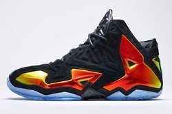 Nike Lebron 11 Ext Kings Crown Bump Thumb