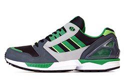 Adidas Originals Zx 8000 Fairway Dark Onix Thumb