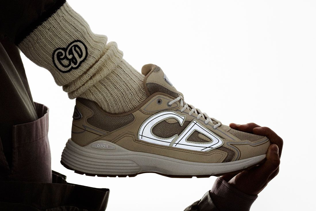 Dior B30 Sneaker