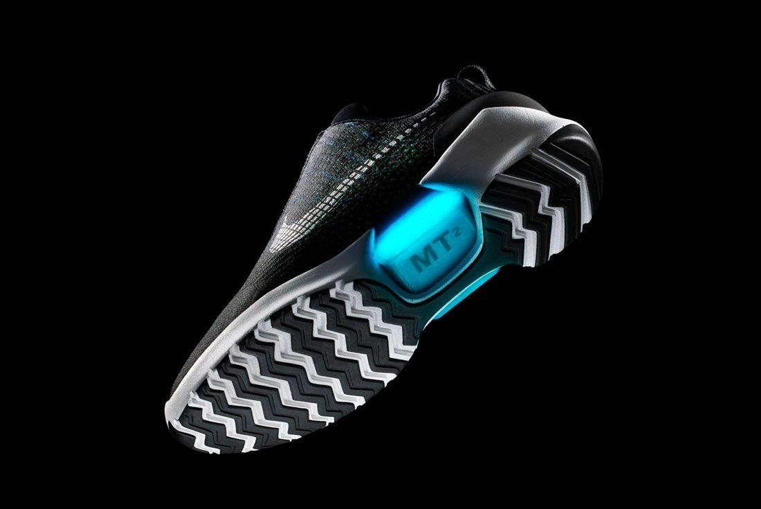 Nike Hyperadapt 1 Heel