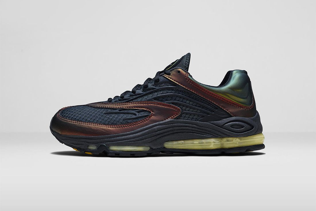 Air Tuned Max Nike Air Max Inspiration Feature