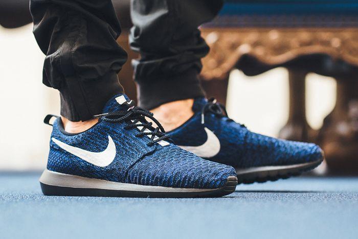Nike Roshe Flyknit Seven New Colourways 11
