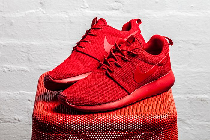 Nike Roche One Red 1