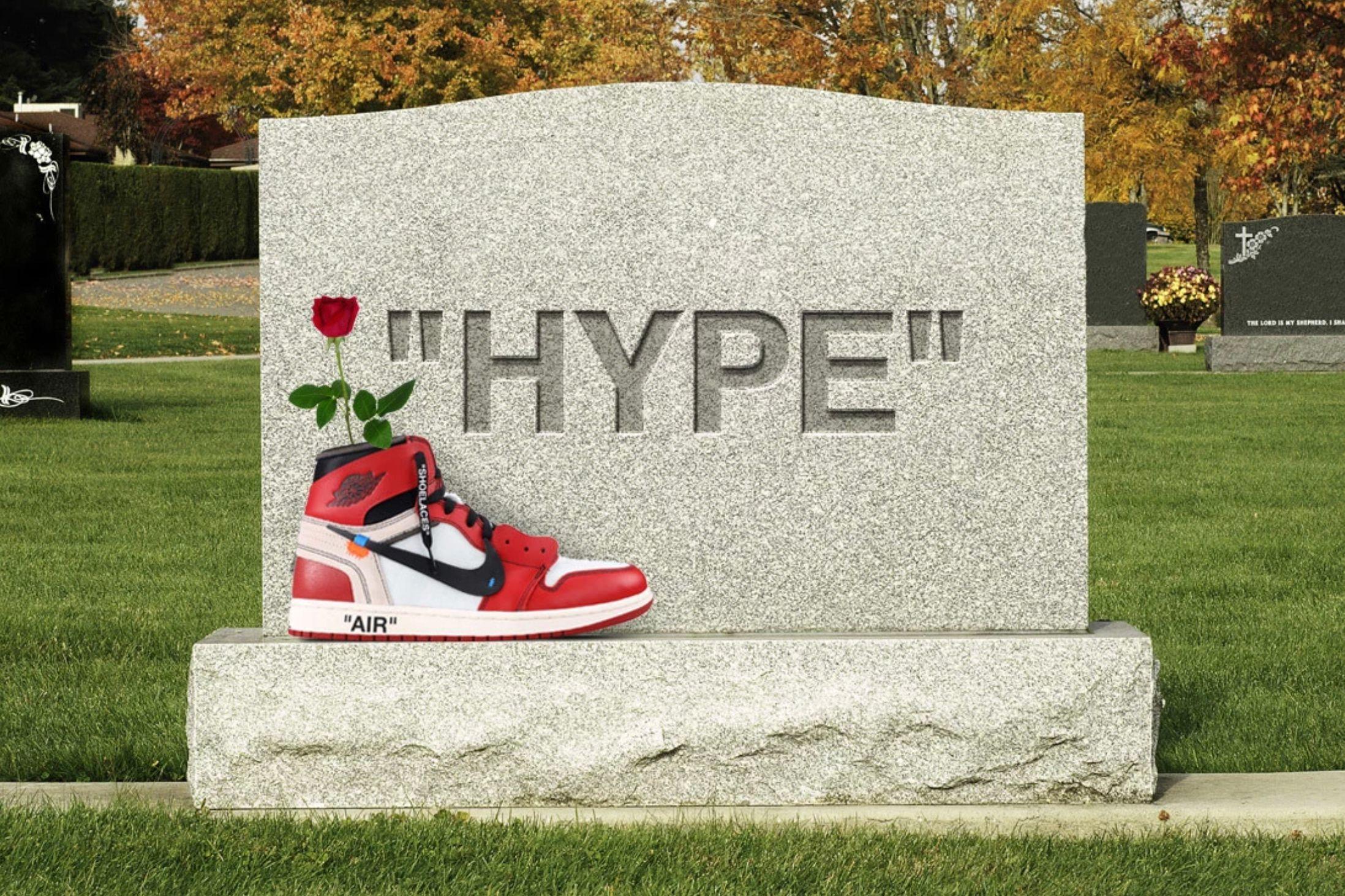 Real Talk Sneaker Freaker Features
