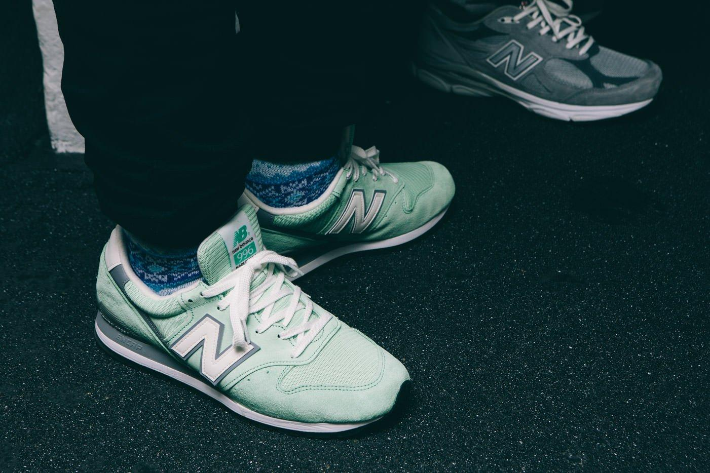 New Balance Museum Event Recap 129
