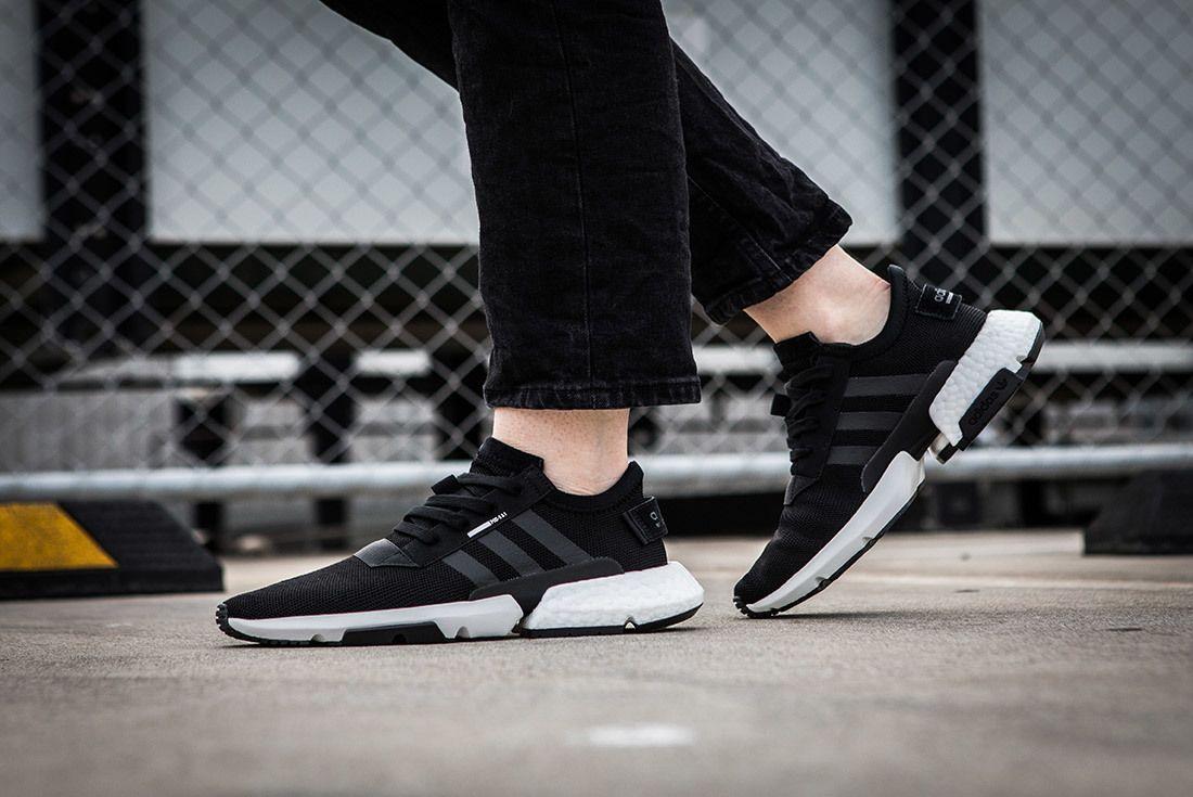 Adidas Pos Stage 1 9