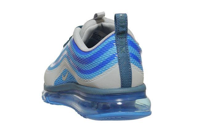 Nike Air Max 97 2013 Hyp Vivid Blue 4