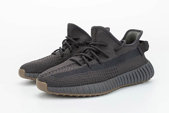 Adidas Yeezy Boost 350 V2 Cinder Fy2903 Front Angle