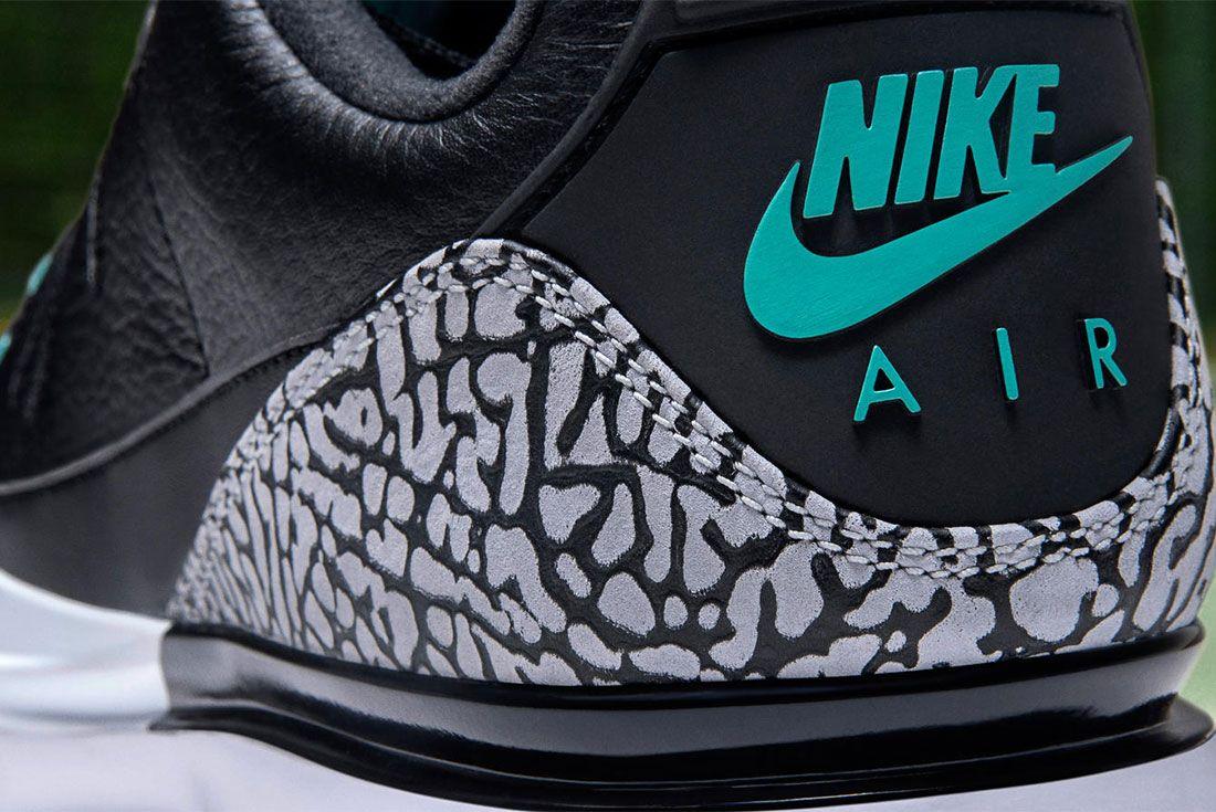 Nike Nsw Culture Of Basketball Recap 32