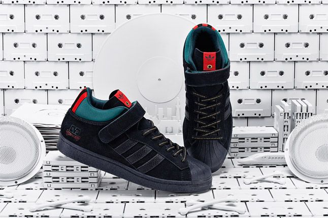 Adidas Consortium Pro Shell Muro 02 1