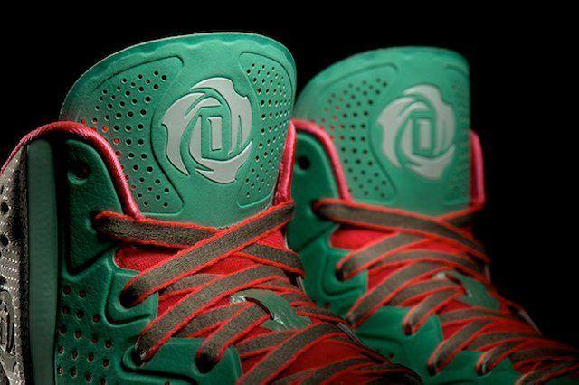 Adidas D Rose 4 Boardwalk 3