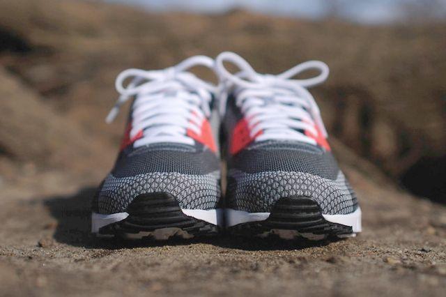 Nike Am90 Jacquard Infrared Bump 5