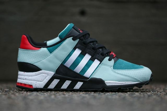 Bait X Adidas Eqt Running Support 2