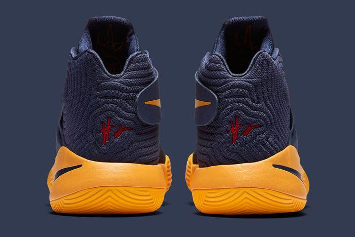 Nike Kyrie 2 Cavs 3