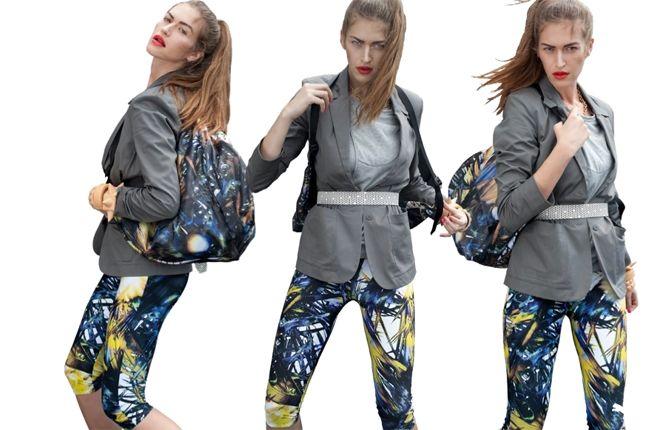 Puma Fashion 6 1