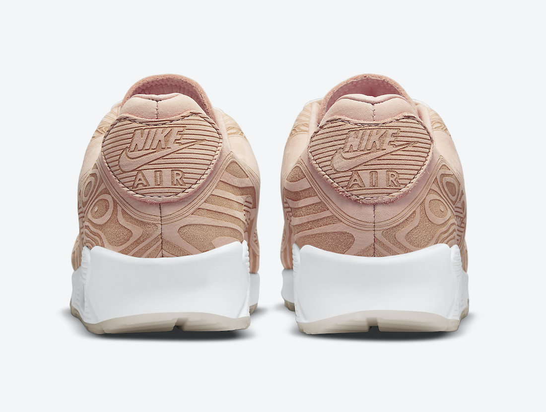 Nike Air Max 90 Laser DC7948-100