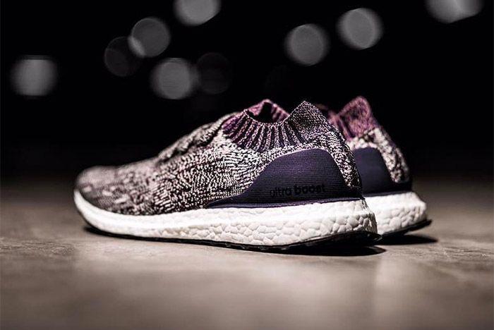Adidas Ultraboost Uncaged Purple 2