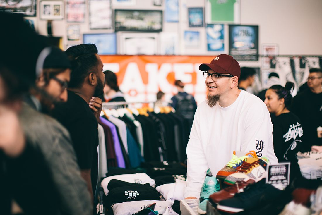 Jason Markk Presents Sneaker Freaker November 2016 Swap Meet Recap19