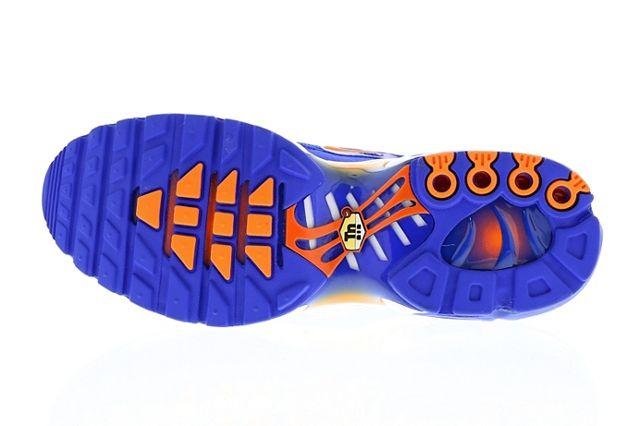Nike Air Max Plus Knicks4