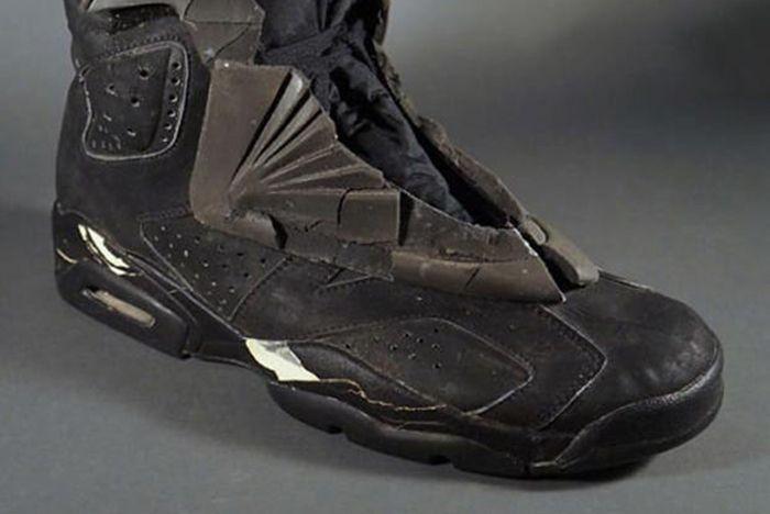 Batman Air Jordan 6 5